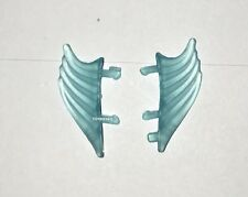 Monster High New Style Pegs Lagoona Blue Doll Leg Fins Pair Set Replacement Part