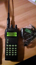 Icom IC-W32A Dual Band HT Handheld Ham (Amature) Radio Transceiver #1