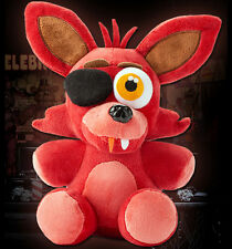 """10"""" NEW Hot FNAF Five Nights at Freddy's FOXY PIRATE Plush Toy doll gift"""