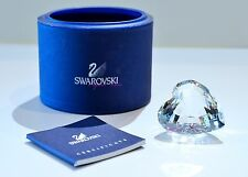Swarovski 2007 SCS Community Event Heart Crystal Clear 897679 Brand New In Box