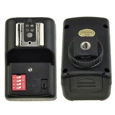 PT-16GY 16Channels Wireless Remote Flash Speedlite Trigger for Yongnuo Canon