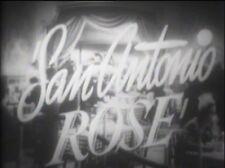 SAN ANTONIO ROSE 1941 (DVD) JANE FRAZEE,ROBERT PAIGE, EVE ARDEN, SHEMP HOWARD