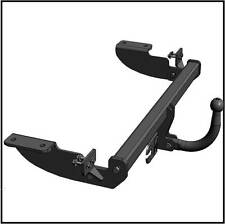 Towbar TowBall Peugeot 307 Hatchback 2001 - 2007 / swan neck Tow Bar Trailer