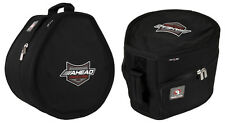 "AHEAD Armor Tom Drum Case / Padded Bag  7""x8""  (AR6008) - NEW!"
