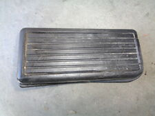 2002 SUZUKI XL-7 DEAD FOOT REST PEDAL OEM