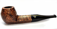 Peterson Aran Bulldog Medium Briar Pipe with Free Pipe Tool (150)