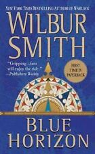 Acc, Blue Horizon (Courtney Family Adventures), Wilbur Smith, 0312991428, Book