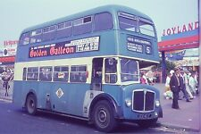 Great Yarmouth CEX46 6x4 Quality Bus Photo