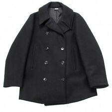 JOURNAL STANDARD Wool melton pea coat Size M(K-28622)