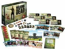 Walking Dead The Best Defense Board Game , New, Free Shipping