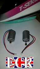 NEW MJX T23 T40C RC HELICOPTER PARTS & SPARES BOTH MAIN MOTOR A & B