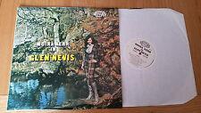 MOIRA KERR -IN GLEN NEVIS - PRIVATE FEM FOLK  - LP