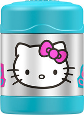Thermos Funtainer 10Oz Food Jar Hello Kitty Thermos Flask Coffee Soup Bottle Fo