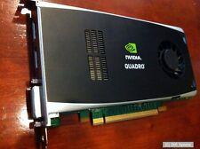 768mb ddr3 NVIDIA quadro fx1800 pny carte graphique-FX 1800, vcqfx 1800-pcie-t, 1a
