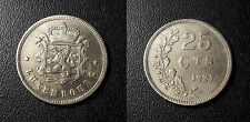 Luxembourg - Charlotte - 25 centimes 1927