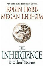The Inheritance by Robin Hobb/ Megan Lindholm
