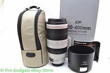 *Mint* Canon EF 100-400mm f/4.5-5.6L IS II USM - 6 Month Warranty