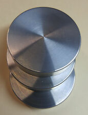 Bradley Smoker Briquettes, Puck Savers( 3 Aluminum Bisquettes ) Free shipping!