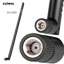 Edimax 9dBi Omni-Directional Antenna EA-IO9D For Computer Network Adapter Router