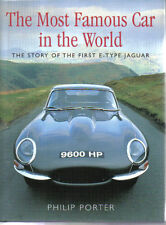 Jaguar E Type Most Famous Car in World Story of the 1st E Type Jaguar by Porter