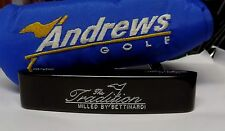 Andrews The Tradition Milled By Bettinardi Limited 1st Run of 250 Blade Putter