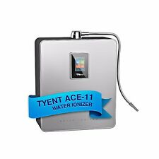 Tyent ACE-11 Above Counter Extreme Water Ionizer 11 Electrode Plates MMP UCE