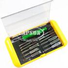 iPhone 5S 5/4/4S Macbook Repair Open Tool Pry Set Pentalobe Screwdriver Kit 302