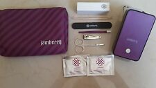 Jamberry Nail Wraps Application Kit ~ Mini Heater ~2 Free Accent Sheets