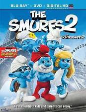 The Smurfs 2 (DVD only, 2013) - 99 Cent DVD 1