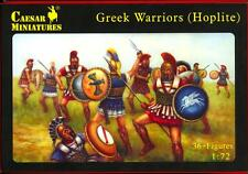 Caesar Miniatures 1/72 GREEK HOPLITE WARRIORS Figure Set