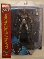 Marvel Select Iron Man Movie 3 - War Machine James Rhodes Don Cheadle (MISP)
