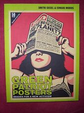 Green Patriot Posters: Images for a New Activism