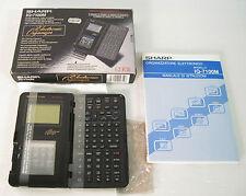sharp iq-7100 traduttore nuovo con scatola