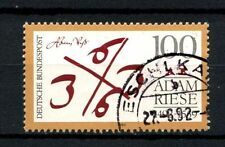 Germany 1992 SG#2459 Adam Riese, Mathematician Used #23942