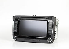 Volkswagen VW RNS 510 C V14 Map Scirocco EOS Caddy Touran Tiguan Polo Navigation