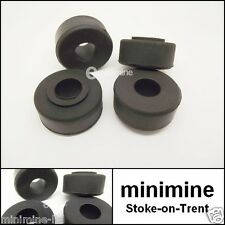 Classic Mini Front Tie Bar Bush Kit 31G1155 STANDARD RUBBER rod INC. FREE POST!