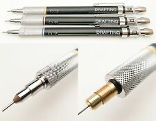 New listing Set of 3 Takeda Precision Mechanical Pencil 0.3 0.5 0.7mm Japan for Architect