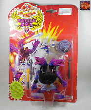 Mighty Max-Hydra / double démon-battle warriors-bluebird toys 1994 7
