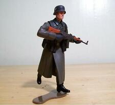 1/18 Ultimate Soldier German long closed coat infantry troop 21st century toys