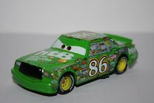Disney Cars #86 HtB Chick Hicks Diecast Toy Car 1:55 New No Box