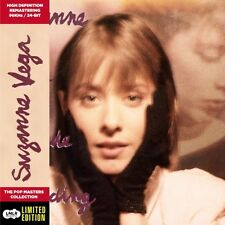 Suzanne Vega - Solitude Standing [New CD] Ltd Ed, Mini LP Sleeve, Rmst, Collecto