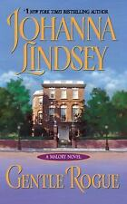 Gentle Rogue (Malory Novels), Johanna Lindsey, Good Book