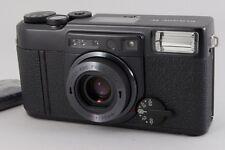 [Top Mint] Fujifilm Klasse W 35mm Point & Shoot Film Camera from Japan #5583