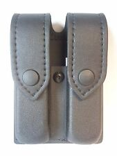 Safariland Double Mag Holder (Browning 9mm H&K P7M13) 77-76-13PBL