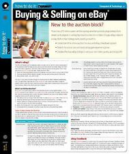 NEW - Buying & Selling on eBay (Quamut) by Quamut