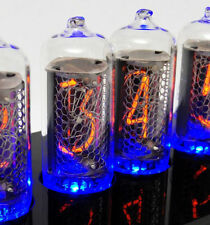 IN-8 Nixie Röhre Röhren für Uhr / for Tube Clock - NEU NEW NOS MATCHED!!