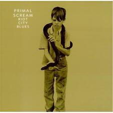 PRIMAL SCREAM :  Riot City Blues      *** BRAND NEW CD ***