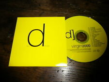 ASIAN DUB FOUNDATION - AT THE DRIVE IN - A PERFECT CIRCLE  !!CD PROMO!FRANCE