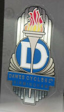 Dawes Head Badge decal