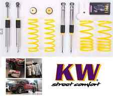 KW Suspension Comfort Coilover Kit for Mercedes Benz G Class G55 shock absorber